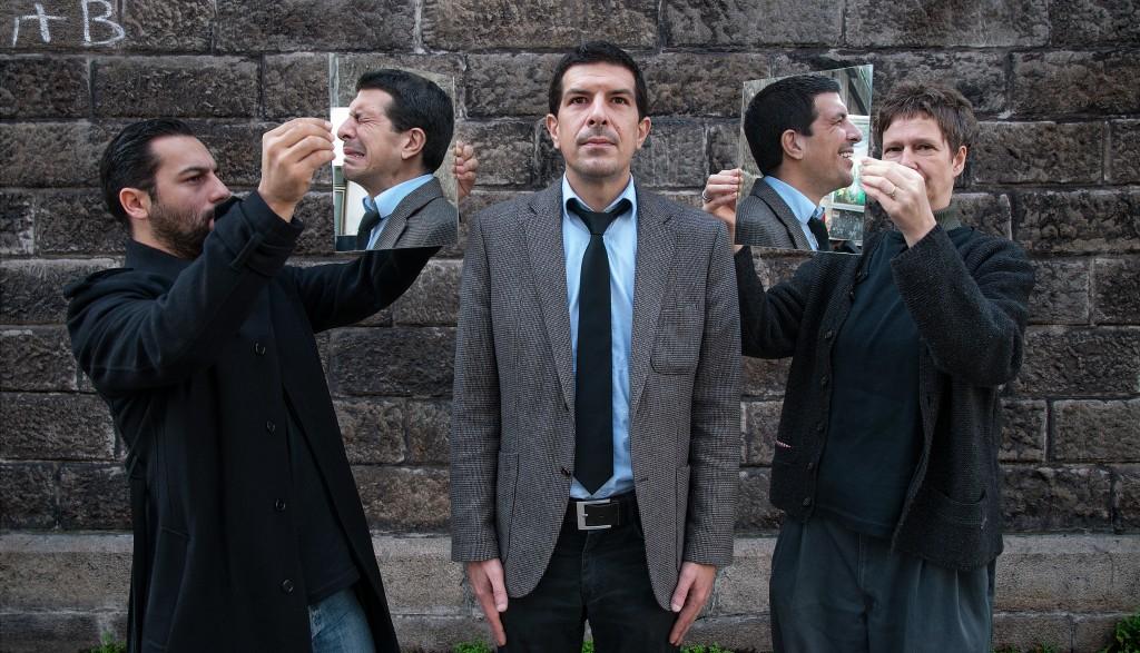 Rahman Hak-Hagir - REFLECTOR (2014)
