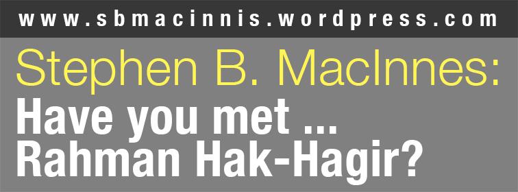 Stephen MacInnis WEB3