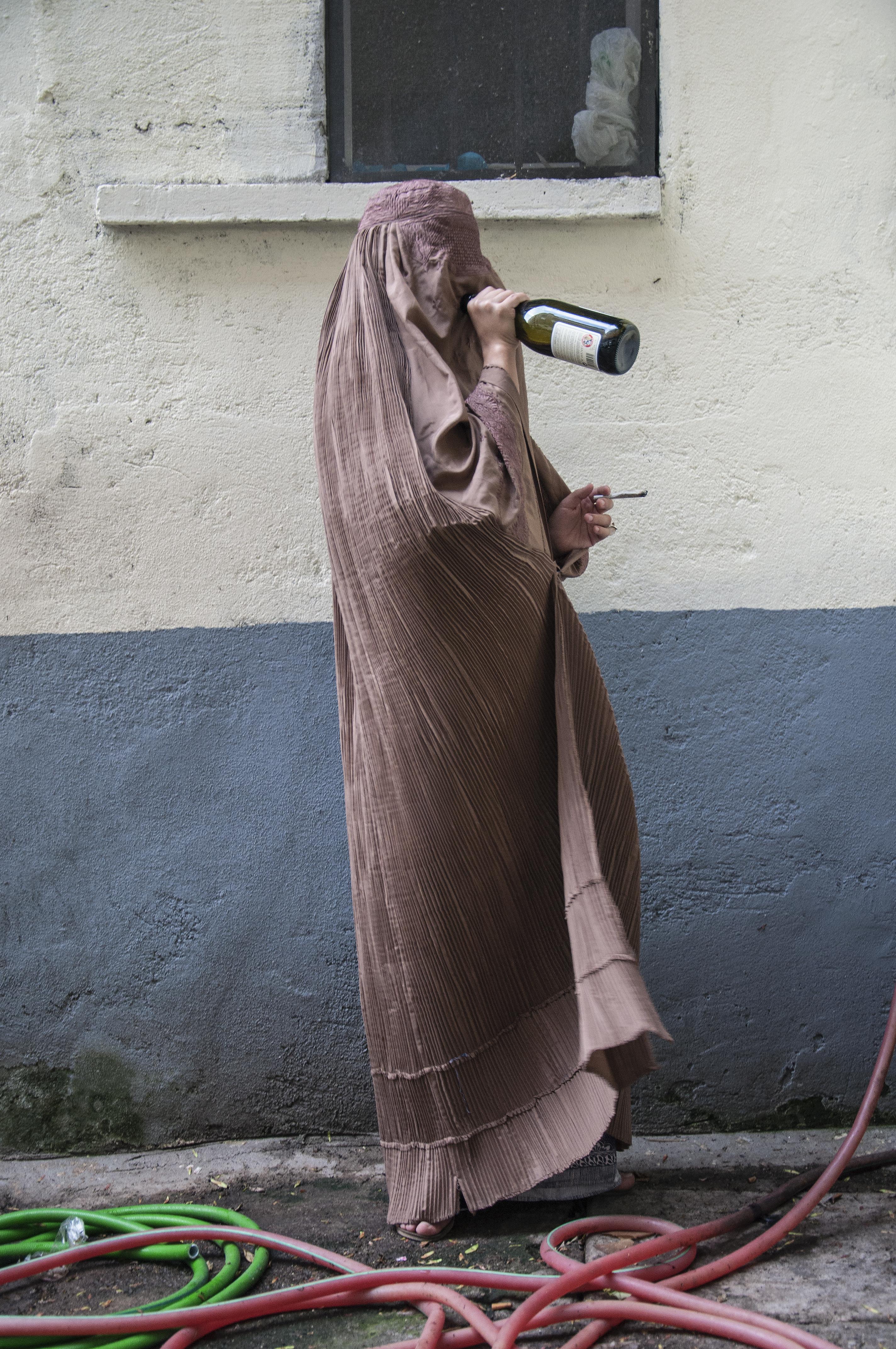 Rahman Hak-Hagir - DOLCE VITA (2015)