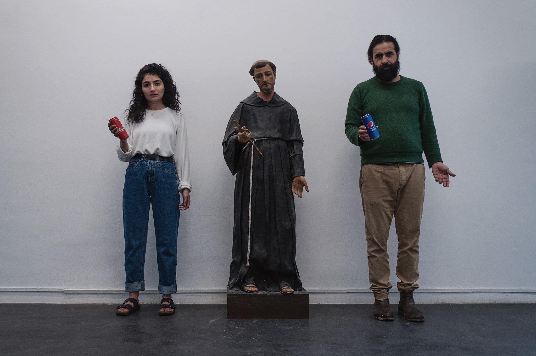 Rahman Hak-Hagir - FAITH (2019)